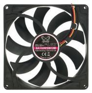 Вентилятор для корпуса SCYTHE Kama Flex (SA1325FDB12M)