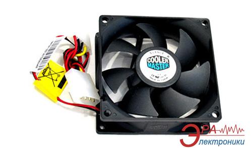 Вентилятор для корпуса CoolerMaster (N8R-22K1-GP)