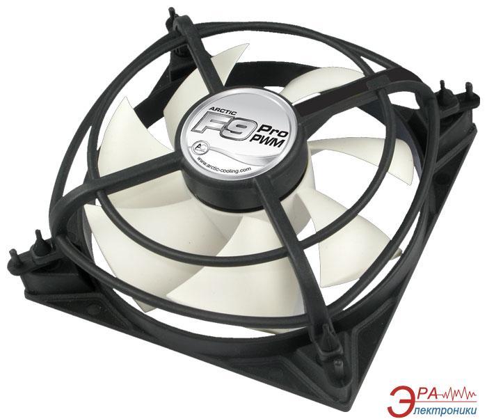 Вентилятор для корпуса Arctic Cooling F9 Pro PWM