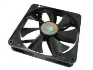 Вентилятор для корпуса CoolerMaster Silent 140 (R4-S4S-10AK-GP)