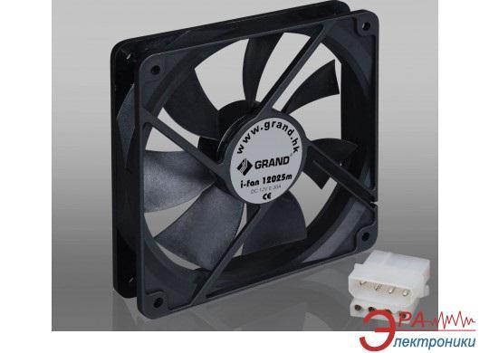 Вентилятор для корпуса Grand i-Fan 12025M204S