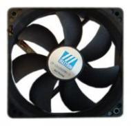 Вентилятор для корпуса Maxtron CF-1212025NB1-3