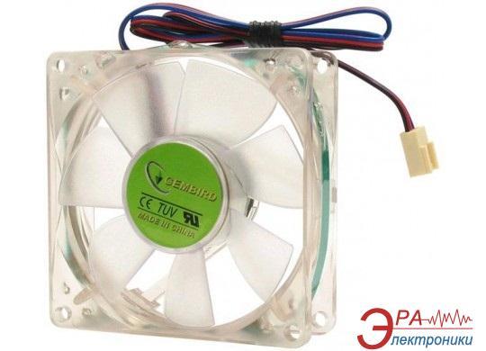 Вентилятор для корпуса Gembird Fancase-L4