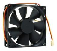 Вентилятор для корпуса Titan TFD-9225M12Z/KU(RB) Z-bearing