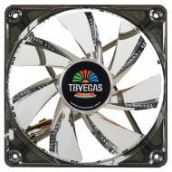 Вентилятор для корпуса Enermax T.B. Vegas Trio UCTVT12P