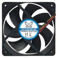 Вентилятор для корпуса SCYTHE Kama Flow 2 (SP1225FDB12M)