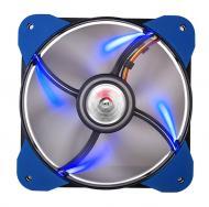 Вентилятор для корпуса Spire X2 120N BLD (X2-12025N7L4-B-PWM)
