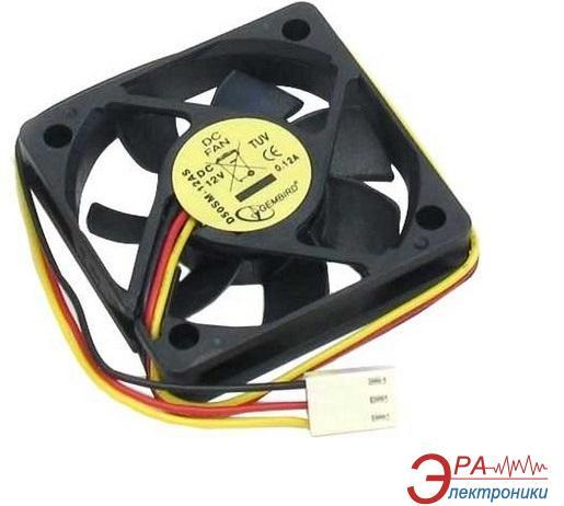 Вентилятор для корпуса Gembird FANCASE-2