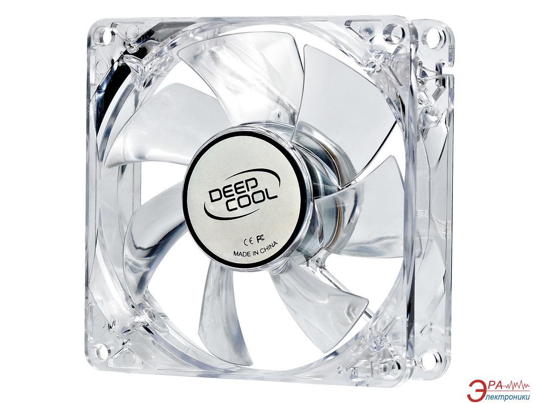 Вентилятор для корпуса DeepCool XFAN 80 L/R