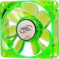 Вентилятор для корпуса DeepCool XFAN 80 Green/Blue Led