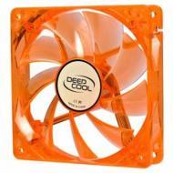 Вентилятор для корпуса DeepCool XFAN 80  White\Yellow LED