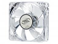 Вентилятор для корпуса DeepCool XFAN 80 L/G