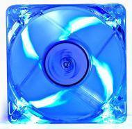 Вентилятор для корпуса DeepCool XFAN 80 Blue LED