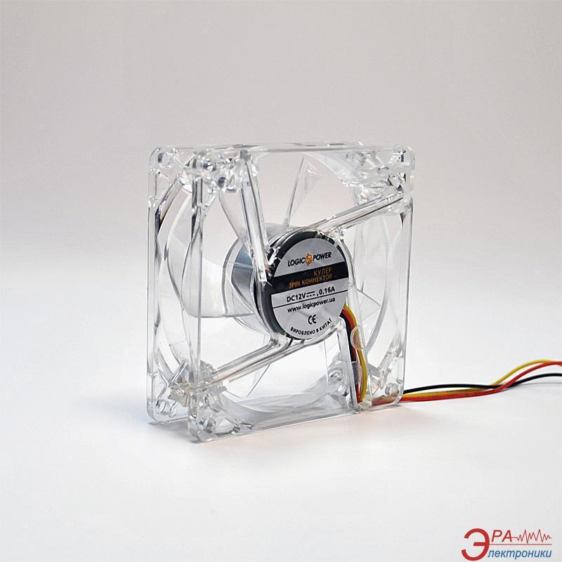 Вентилятор для корпуса Logicpower F8NC