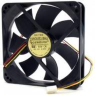 Вентилятор для корпуса Gembird Fancase