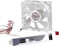 Вентилятор для корпуса CoolerMaster Standart (R4-L2S-12KB-GP)