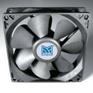 Вентилятор для корпуса Maxtron CF-1212025NB (4 pin)