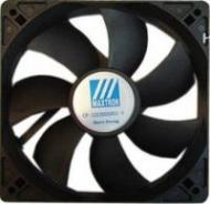 Вентилятор для корпуса Maxtron CF-1212025NS (4 pin)