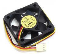 Вентилятор для корпуса Gembird Sleeve 60x60x25mm (D6025SM-3)