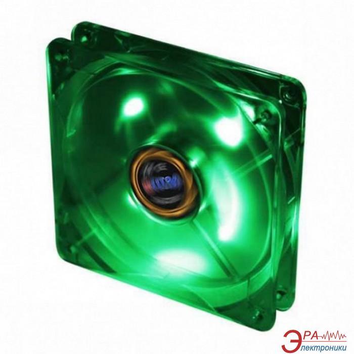 Вентилятор для корпуса Titan TFD-12025GT12Z/V2(RB) Green