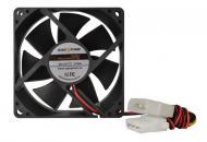 Вентилятор для корпуса Logicpower F12NB - 1 Spin Control