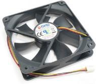 Вентилятор для корпуса Titan TFD-12025L12Z