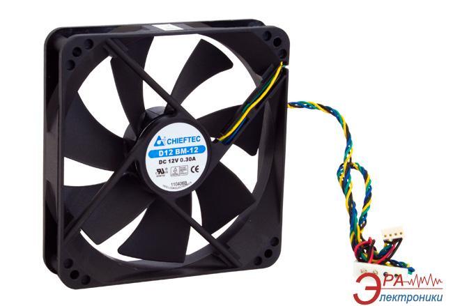 Вентилятор для корпуса Chieftec Thermal Killer AF-1225PWM