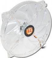 Вентилятор для корпуса Thermaltake 20cm Blue LED Silent Fan (AF0046)