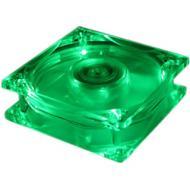 Вентилятор для корпуса Thermalright Neon LED TLF-S12EG-GP ROHS Green