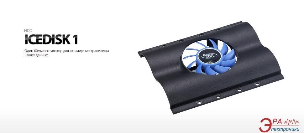 Вентилятор для винчестера DeepCool ICEDISK 1