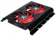 Вентилятор для винчестера XILENCE Two-Fan (COO-XPHD.2F.B)