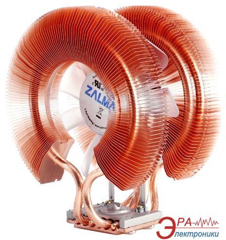Вентилятор для процессора Zalman CNPS9900A LED