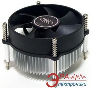 Вентилятор для процессора Deepcool CK-77502