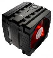 Вентилятор для процессора CoolerMaster V6 LGA PWM (RR-V6SV-22PR-R1)