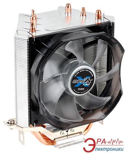 Вентилятор для процессора Zalman CNPS7X LED