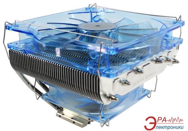 Вентилятор для процессора GlacialTech GT-Siberia