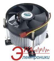 Вентилятор для процессора CoolerMaster DI5-9HDSC-A1-GP