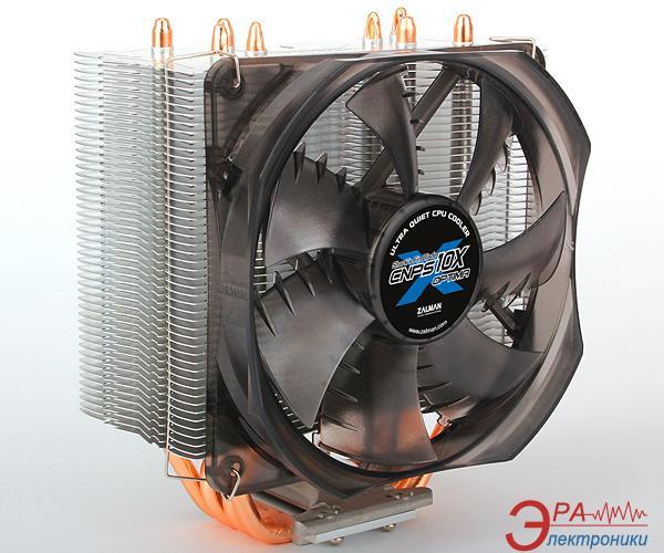 Вентилятор для процессора Zalman CNPS10X Optima