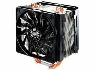 Вентилятор для процессора CoolerMaster Hyper 412 Slim (RR-H412-16PK-R1)