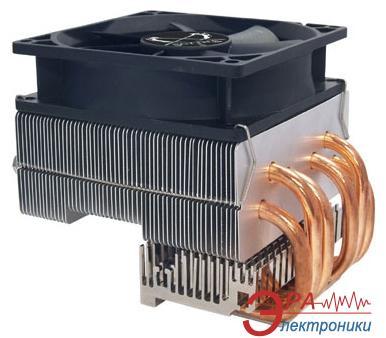 Вентилятор для процессора Scythe Samurai ZZ Rev.B (SCSMZ-2100)