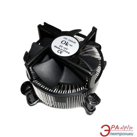 Вентилятор для процессора OKtet OKtet Socket 775