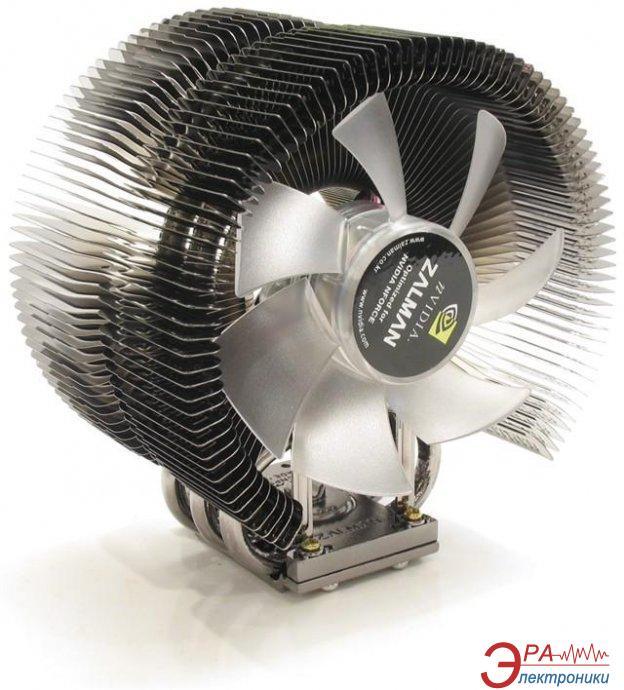 Вентилятор для процессора Zalman CNPS9500 Black