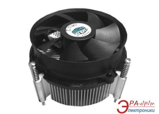 Вентилятор для процессора CoolerMaster DP6-9HDSA-0L-GP