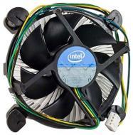 Вентилятор для процессора Intel оригинальный socket 1155