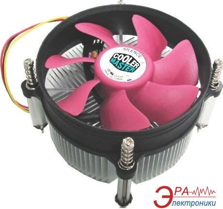Вентилятор для процессора CoolerMaster A116 (DP6-9GDSC-0L-GP)