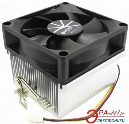 Вентилятор для процессора Titan DC-K8U825X
