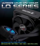 Вентилятор для процессора Zalman LQ320