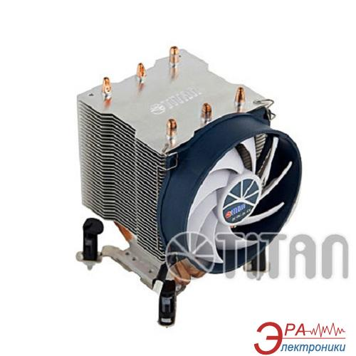 Вентилятор для процессора Titan TTC-NK35TZ/RPW/V5(KU)