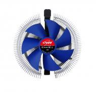 Вентилятор для процессора Spire Rotor Rev.2 PWM (SP611S1-V2-PWM)