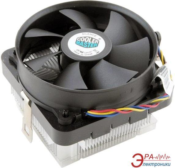 Вентилятор для процессора CoolerMaster CK9-9HDSA-PL-GP